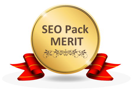 SEO Packメリット
